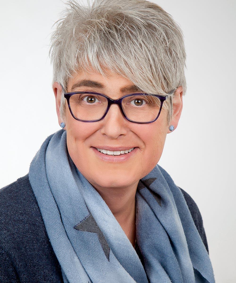 Inge Schmidt-Mayr