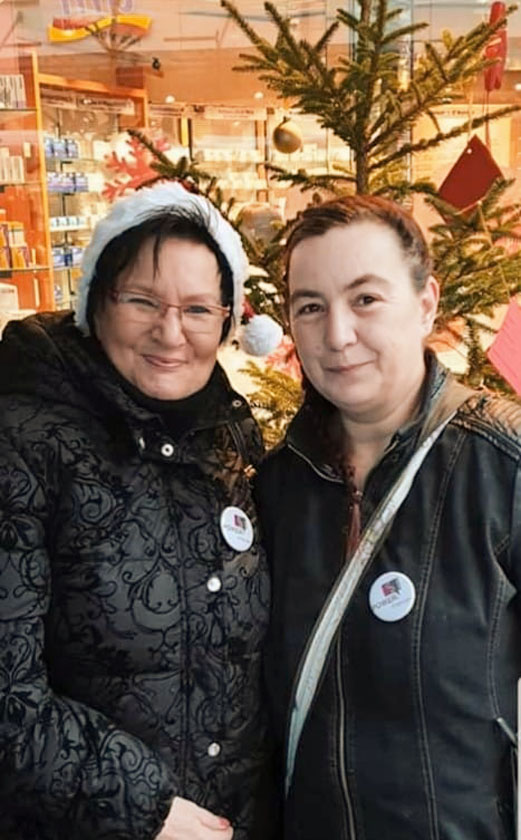 Power-Frauen-Bottrop-Spenden-Sammelaktion-Lichtblicke-12-2019 (6)