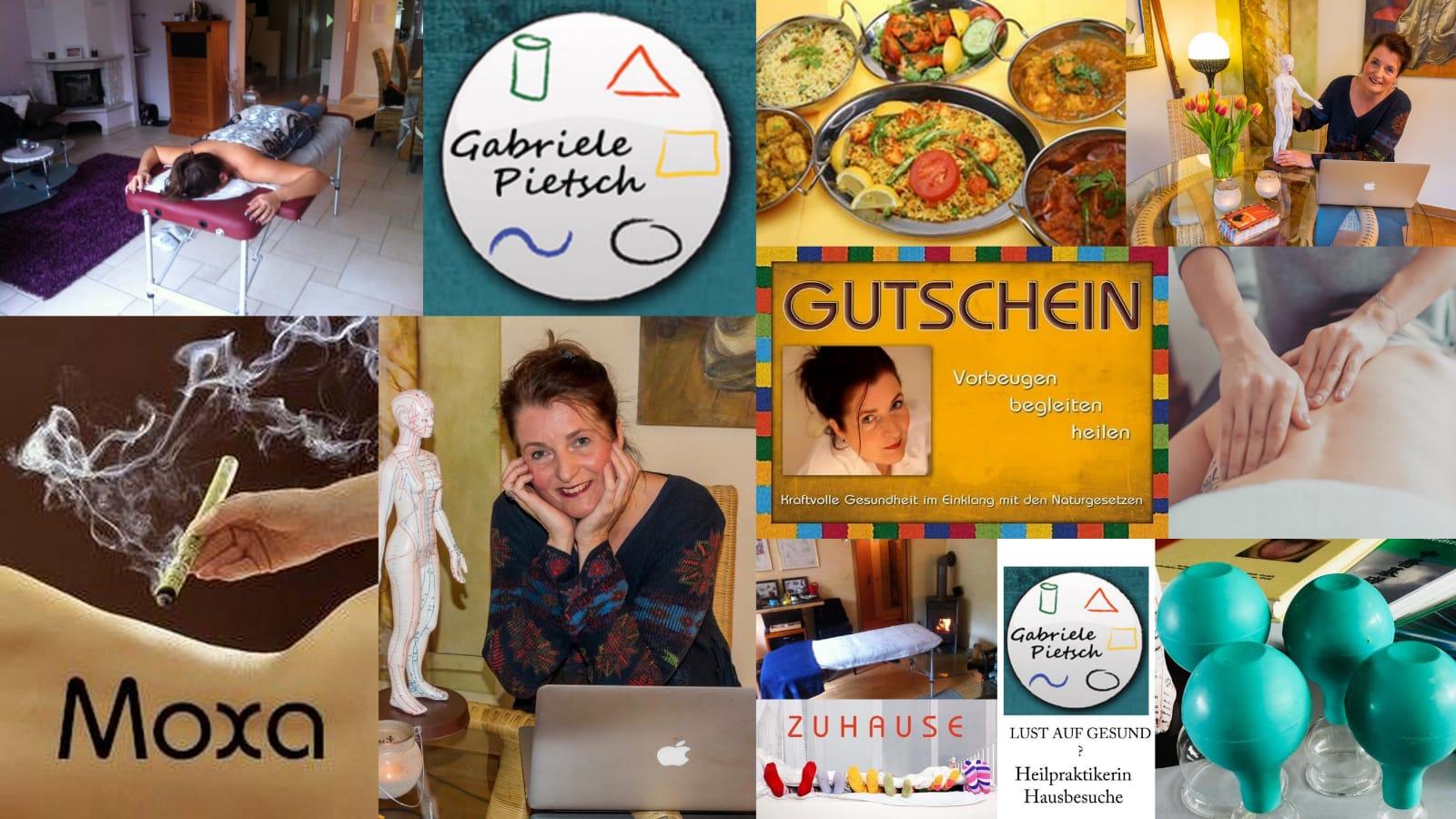 """/ """"Powerfrau der Woche"""" hier: Gabi Pietsch /"""