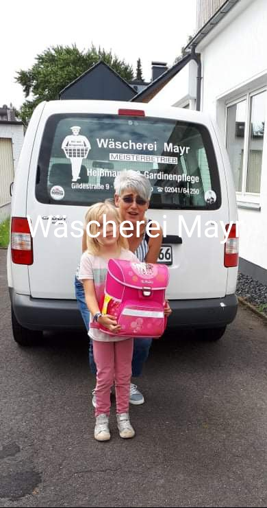 Wäscherei Mayr