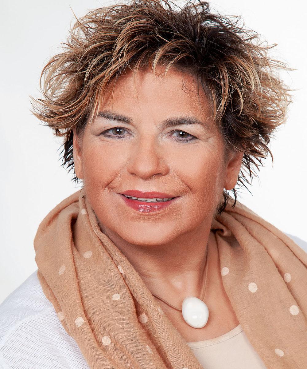 Brigitte Kisters
